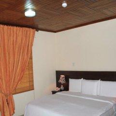 Отель Tyndale Residence Ltd комната для гостей фото 4