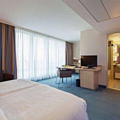 Отель Lindner Hotel Dom Residence Германия, Кёльн - 8 отзывов об отеле, цены и фото номеров - забронировать отель Lindner Hotel Dom Residence онлайн удобства в номере фото 2