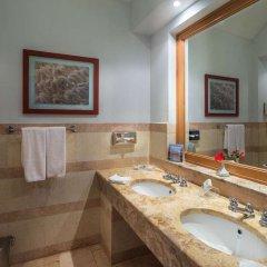 Отель Steigenberger Golf Resort El Gouna Египет, Хургада - отзывы, цены и фото номеров - забронировать отель Steigenberger Golf Resort El Gouna онлайн ванная