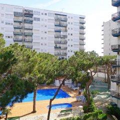 Отель Santa Cruz - INH 27247 Бланес балкон