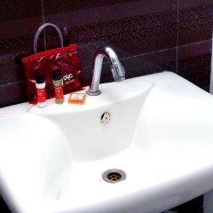 Отель OYO Rooms MG Road Raipur ванная