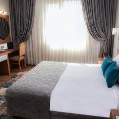 Met Gold Hotel Турция, Газиантеп - отзывы, цены и фото номеров - забронировать отель Met Gold Hotel онлайн комната для гостей фото 5