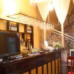 Sapa Starlight Hotel Шапа интерьер отеля
