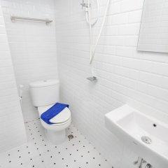 NewStar Hotel ванная фото 2
