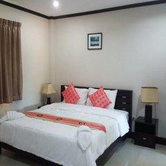Pathaya Place Kata Hotel комната для гостей фото 4