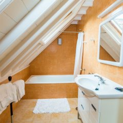 Отель Casa Dos Barcos Furnas комната для гостей фото 5