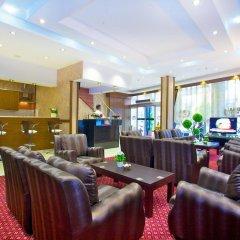 Unal Hotel интерьер отеля фото 3