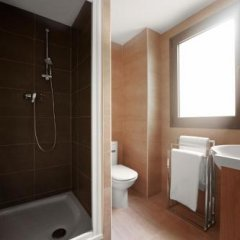 Апартаменты Barcelona Apartment Gran de Gracia ванная фото 2