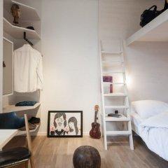 Отель Room For Rent Унтерхахинг комната для гостей фото 2