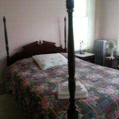 Отель Balfour House Канада, Ванкувер - отзывы, цены и фото номеров - забронировать отель Balfour House онлайн комната для гостей