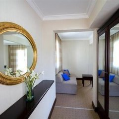 Отель Villa Princess удобства в номере фото 2