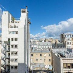 Отель WS Champs Elysées Ponthieu Франция, Париж - отзывы, цены и фото номеров - забронировать отель WS Champs Elysées Ponthieu онлайн фото 2