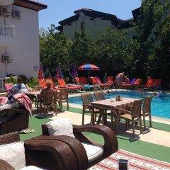 Imperial Apartments Турция, Мармарис - отзывы, цены и фото номеров - забронировать отель Imperial Apartments онлайн питание