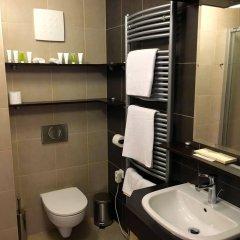 Апартаменты Every Day Apartments Prague ванная