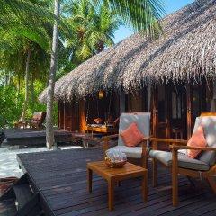 Отель Medhufushi Island Resort фото 9