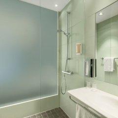Отель Super 8 by Wyndham Dresden ванная
