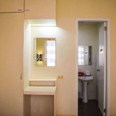 Отель Ponce Suites Gallery Hotel Филиппины, Давао - отзывы, цены и фото номеров - забронировать отель Ponce Suites Gallery Hotel онлайн ванная фото 2