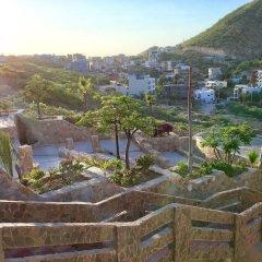 Отель Castillo Blarney Inn Мексика, Педрегал - отзывы, цены и фото номеров - забронировать отель Castillo Blarney Inn онлайн фото 2