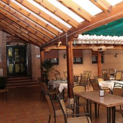 Hotel Las Tablas фото 6