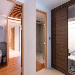 Отель Patong Bay Garden Resort Таиланд, Пхукет - отзывы, цены и фото номеров - забронировать отель Patong Bay Garden Resort онлайн ванная фото 2