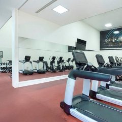 Отель Pacific Islands Club Guam фитнесс-зал фото 3