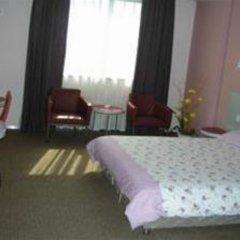 Отель Motel 268 Shenzhen Huaqiang Китай, Шэньчжэнь - отзывы, цены и фото номеров - забронировать отель Motel 268 Shenzhen Huaqiang онлайн комната для гостей фото 2