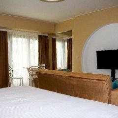Отель Beau Sejour Appart City Centre Брюссель комната для гостей фото 2