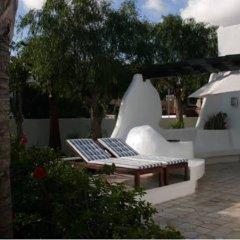 Отель Bungalows El Jardín Пахара
