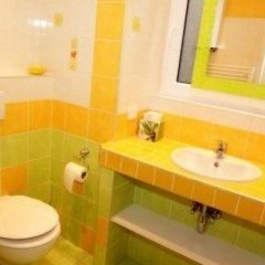 Отель Vienna Garden ванная