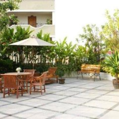 Отель LK Royal Suite Pattaya фото 2