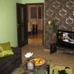 Отель Apartament Arkado Польша, Вроцлав - отзывы, цены и фото номеров - забронировать отель Apartament Arkado онлайн комната для гостей фото 3