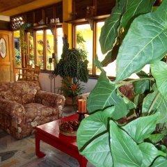 Ejforiya Mini-Hotel интерьер отеля