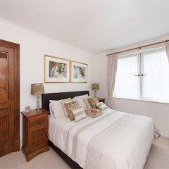 Отель Veeve Holiday Home Marylebone Великобритания, Лондон - отзывы, цены и фото номеров - забронировать отель Veeve Holiday Home Marylebone онлайн комната для гостей фото 3