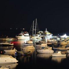 Отель Gillieru Harbour Сан-Пауль-иль-Бахар приотельная территория фото 2