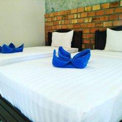 Отель Lanta New Beach Bungalows детские мероприятия