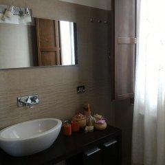 Отель Veranda Vista Mare Сиракуза ванная