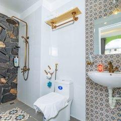 Hotel La Villa ванная фото 2