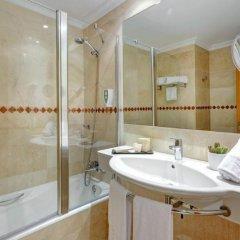 Отель Sensimar Aguait Resort & Spa - Только для взрослых ванная фото 2