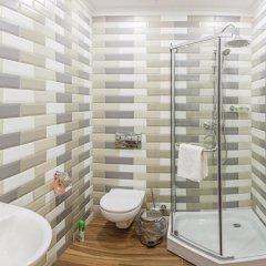 Гостиница Дали в Буденновске отзывы, цены и фото номеров - забронировать гостиницу Дали онлайн Буденновск ванная фото 2