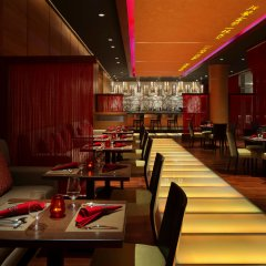 Отель Le Meridien Cairo Airport гостиничный бар