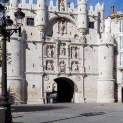 AC Hotel Burgos by Marriott фото 9