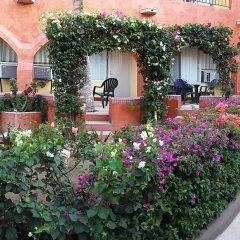 Отель Mar de Cortez Мексика, Кабо-Сан-Лукас - отзывы, цены и фото номеров - забронировать отель Mar de Cortez онлайн фото 9