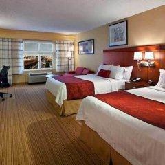Отель Courtyard Columbus Easton США, Колумбус - отзывы, цены и фото номеров - забронировать отель Courtyard Columbus Easton онлайн комната для гостей фото 3