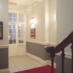 Отель Dreamhouse Apartments Edinburgh West End Великобритания, Эдинбург - отзывы, цены и фото номеров - забронировать отель Dreamhouse Apartments Edinburgh West End онлайн интерьер отеля
