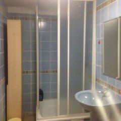 Гостиница Enigma ванная фото 2