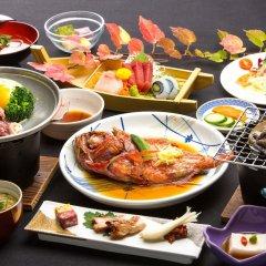 Hotel Yoshino Ито питание фото 2