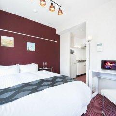 Отель VIRAGE Фукуока комната для гостей фото 4