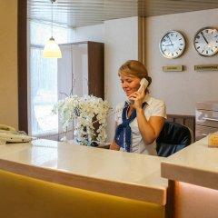 Гостиница Волна интерьер отеля фото 2