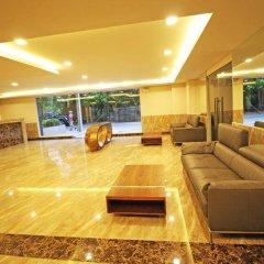 Отель Laguna Bay 2 by Pattaya Suites Паттайя интерьер отеля фото 2