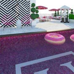 Holm Hotel & Spa Сан Джулианс гостиничный бар